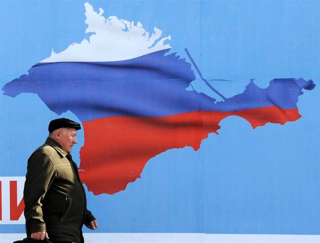 Nga lien tiep bat nghi pham gian diep Ukraine hinh anh