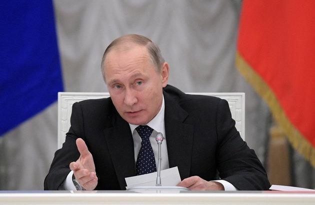 Putin noi ve Trump anh 1