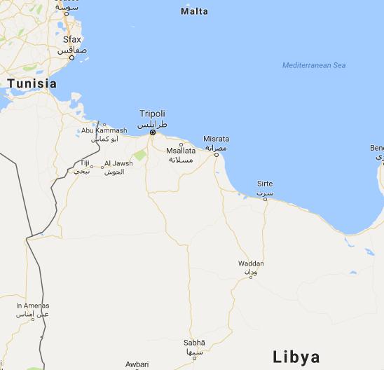 may bay libya bi khong tac anh 2