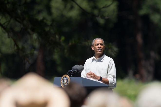 Obama chua roi Nha Trang, Trump da can thiep chinh su hinh anh 2
