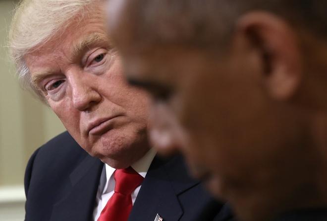 Obama chua roi Nha Trang, Trump da can thiep chinh su hinh anh 1