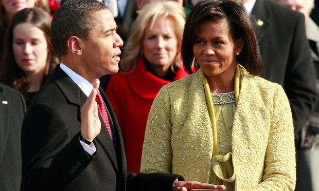 Obama tu tin thang neu tranh cu, Trump noi 'Khong doi nao' hinh anh