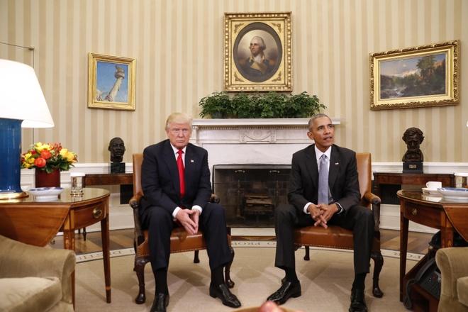 Nhung bat ngo dang cho Donald Trump o Nha Trang hinh anh