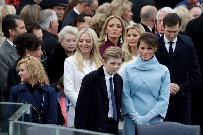 Donald Trump nham chuc tong thong My anh 15