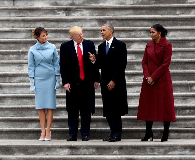 Donald Trump nham chuc tong thong My anh 21