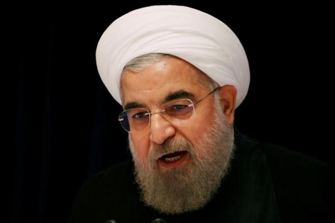 Iran se cam nguoi My nhap canh de tra dua Trump hinh anh 1