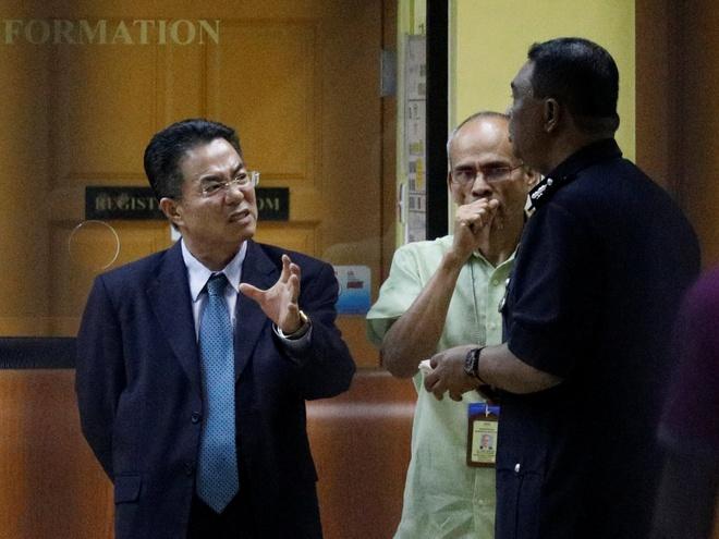Trieu Tien yeu cau tra thi the ong Kim Jong Nam hinh anh 1