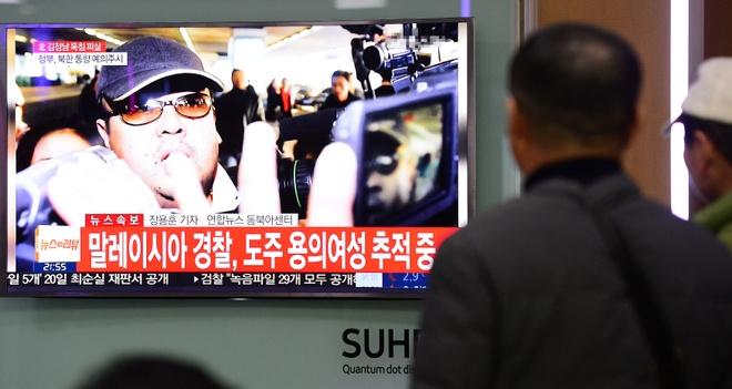 Gia thiet de hai co gai dau doc Kim Jong Nam ma van an toan hinh anh 1