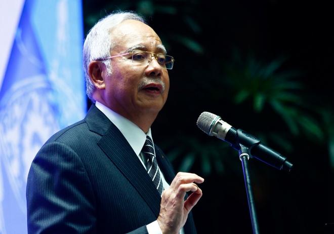 Malaysia quy trach nhiem nghi an Kim Jong Nam cho Trieu Tien hinh anh 1
