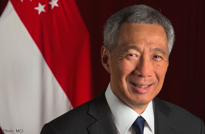 Ong Ly Hien Long: Tu 'trang nguyen' Cambridge den thu tuong Singapore hinh anh