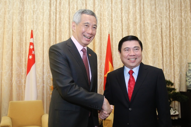Ly Hien Long sang Viet Nam anh 2