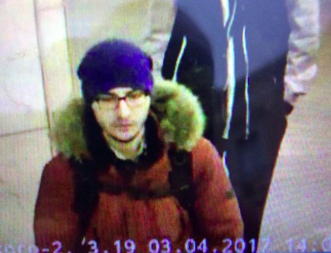 Xac dinh danh tinh nghi pham vu danh bom o St. Petersburg hinh anh