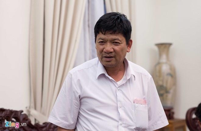 Bo Doan Thi Huong: Con gai so toi sang day khong an toan hinh anh