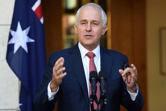 Nguoi Viet lo lang chay theo chinh sach visa cua Australia hinh anh 1