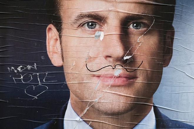 Macron toi Elysee: Tuong lai nao cho Phap sau bau cu? hinh anh