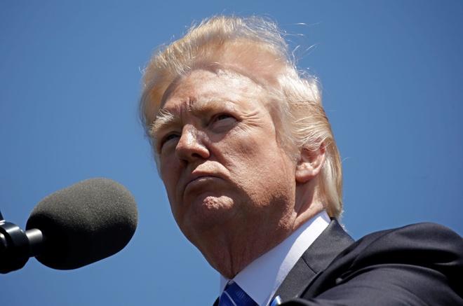 Trump vi viec dieu tra Nga nhu 'cuoc san phu thuy' lon nhat lich su My hinh anh 1