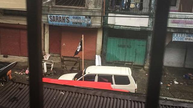 Philippines thiet quan luat 'nhu thoi doc tai' o dao phia nam hinh anh