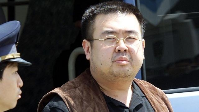Bao Nhat: Nguoi nghi Kim Jong Nam cam theo 120.000 USD luc bi sat hai hinh anh 1