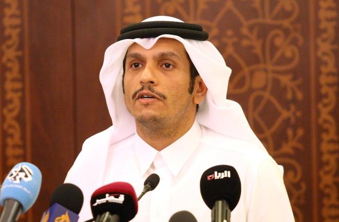 Qatar doi lang gieng ngung 'tay chay' roi moi dam phan hinh anh