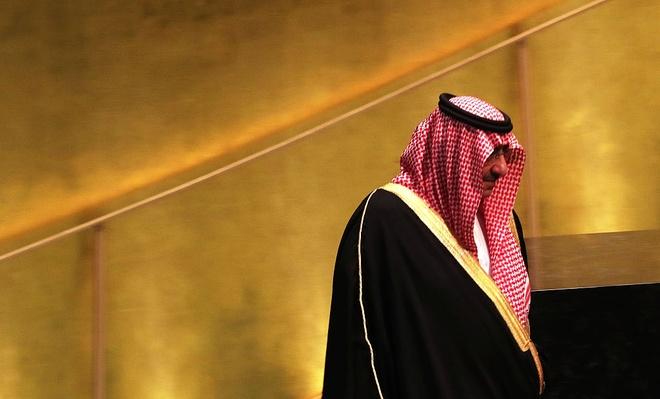 Saudi Arabia bac tin quan thuc thai tu bi phe tai cung dien hinh anh 1