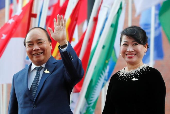 Thu tuong du G20: Vai tro, vi the cua Viet Nam ngay cang duoc nang cao hinh anh 2