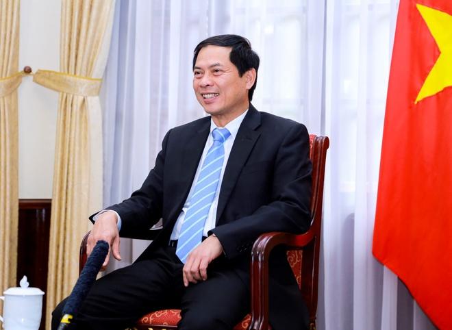 Thu tuong du G20: Vai tro, vi the cua Viet Nam ngay cang duoc nang cao hinh anh 1