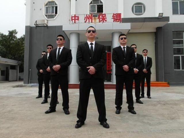 Ve si Trung Quoc: Cam sung nhieu hon cam dua hinh anh