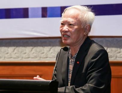 Nguyen PTT Vu Khoan: Nuoc lon tranh hung anh huong toi ASEAN hinh anh