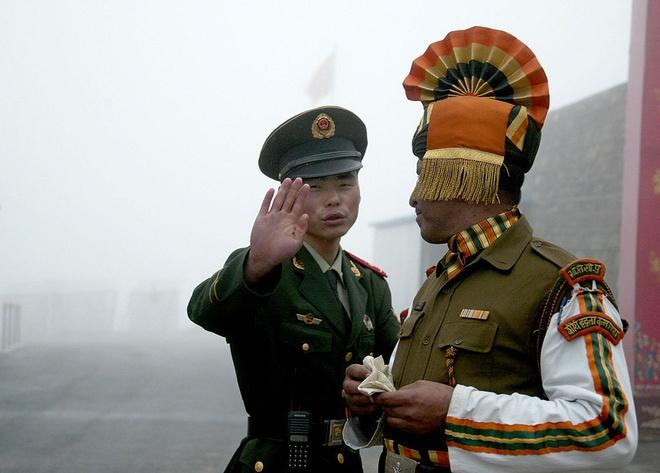 Gay sat va da: Linh Trung - An xo xat o bien gioi hinh anh