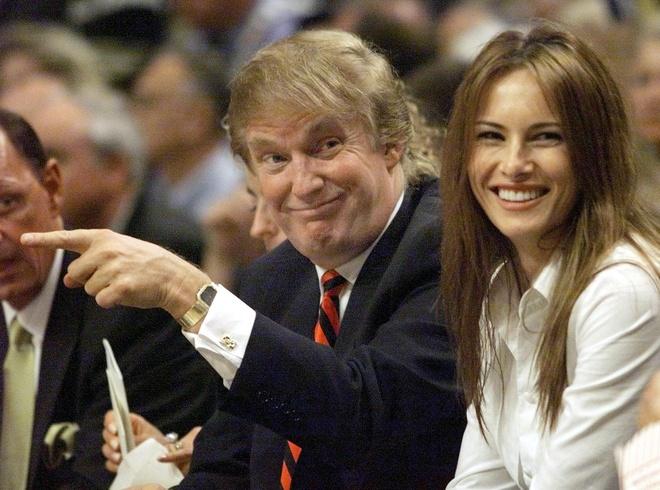 Trump tung thua thau casino vi bi nghi co 'lien he voi mafia' hinh anh