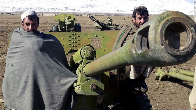 16 nam, hang nghin xac chet, Afghanistan van la 'cuoc chien bat tan' hinh anh