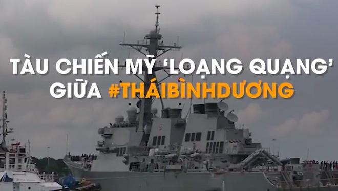 Hashtag tuan qua: Tau chien My 'tai chua qua, nan da toi' hinh anh