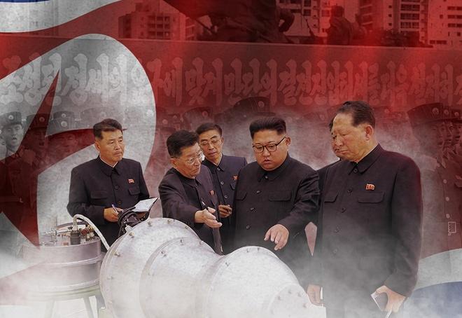 Thu bom H: Ban co thay doi, Trieu Tien co nguy hiem hon? hinh anh