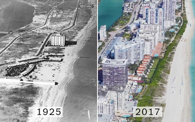 Sieu bao Irma: Florida co the thiet hai toi 200 ty USD? hinh anh
