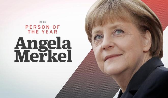Merkel 4.0: Nguoi bao ve tu do trong 'ky nguyen cua Trump' hinh anh