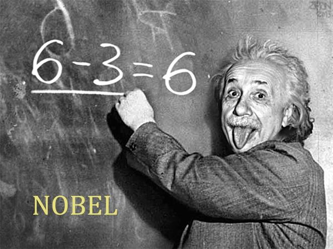 Giai thuong Nobel: Vinh hien tot cung va nhung goc khuat hinh anh