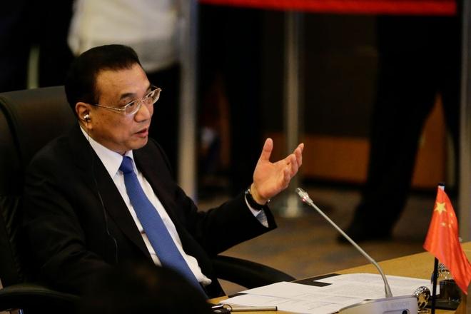 Lanh dao ASEAN: Bien Dong da lang song hon hinh anh 2