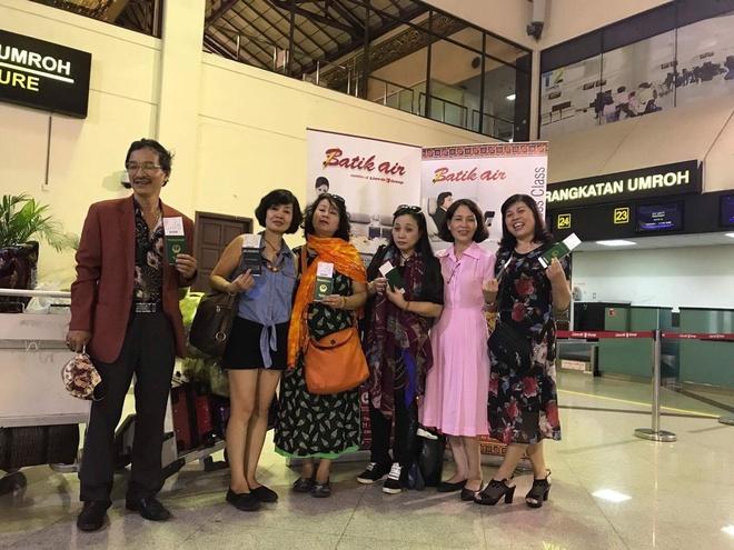 Du khach Viet o Bali: 'Chay 13 tieng de thoat khoi noi nui lua phun' hinh anh 1