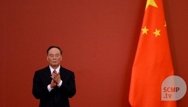 SCMP: Vuong Ky Son tiep tuc o lai chinh truong hinh anh