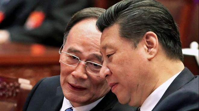 SCMP: Vuong Ky Son tiep tuc o lai chinh truong hinh anh 1