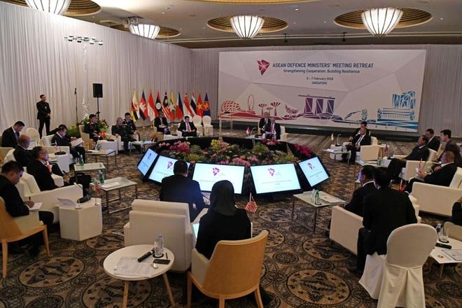 Khong the hoan tat dam phan COC trong nam 2018 hinh anh 1