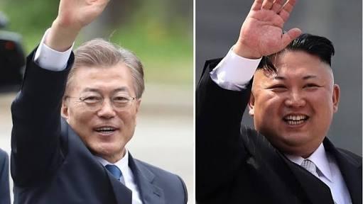 Em gai Kim Jong Un chuyen loi moi TT Han Quoc tham Trieu Tien hinh anh
