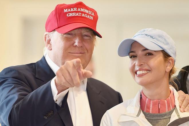 FBI dieu tra cac thuong vu cua Ivanka Trump hinh anh 2