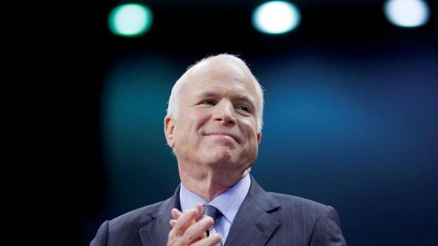 TNS McCain: Tau san bay My den VN la buoc tien vuot moi ky vong hinh anh