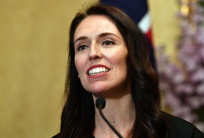 Thu tuong Ardern: VN-New Zealand con nhieu tiem nang de hop tac hinh anh