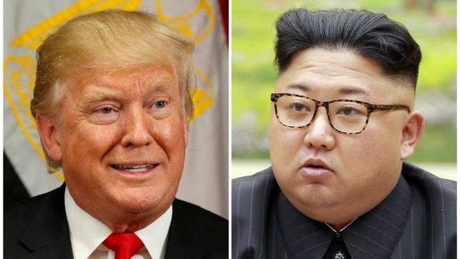 Trump gap go Kim Jong Un: Lam nhung gi nguoi tien nhiem khong the hinh anh