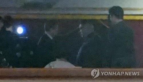 Yonhap: Ong Kim Jong Un xem bieu dien Kpop o Binh Nhuong hinh anh 2