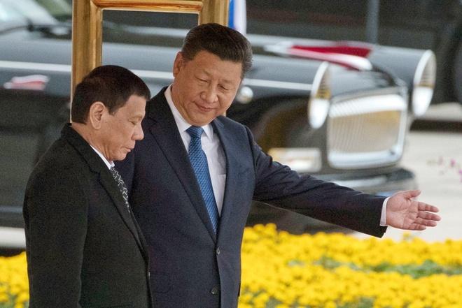 TT Duterte: Toi can Trung Quoc va yeu men ong Tap hinh anh