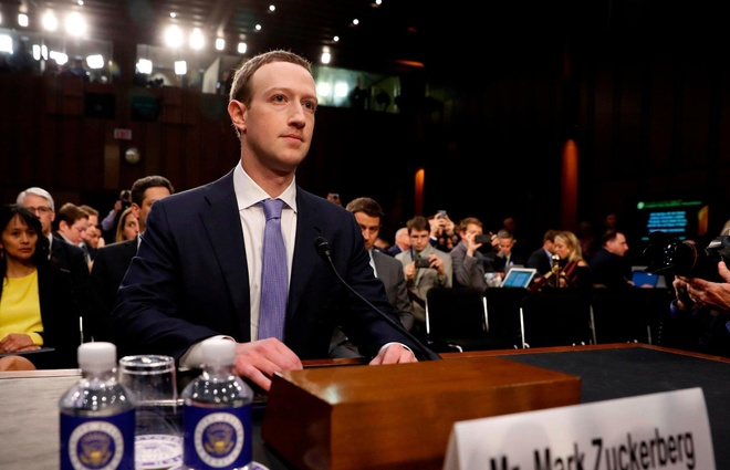 Thuong nghi si My: Dieu khoan su dung cua Facebook nhu rac hinh anh