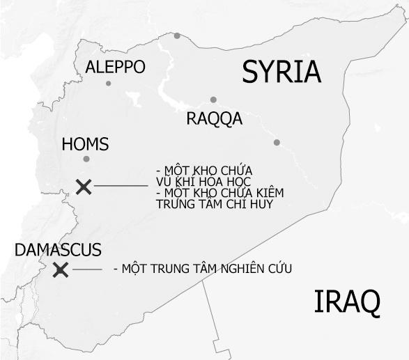 Duc muon doi thoai nhung van chi trich Nga vu tan cong o Syria hinh anh 2